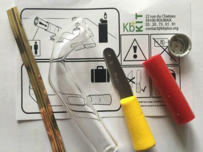Kit standard