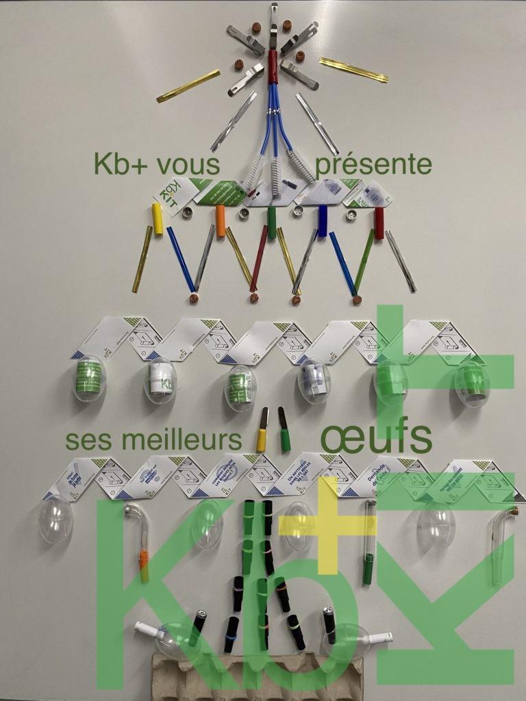 voeux Kb+