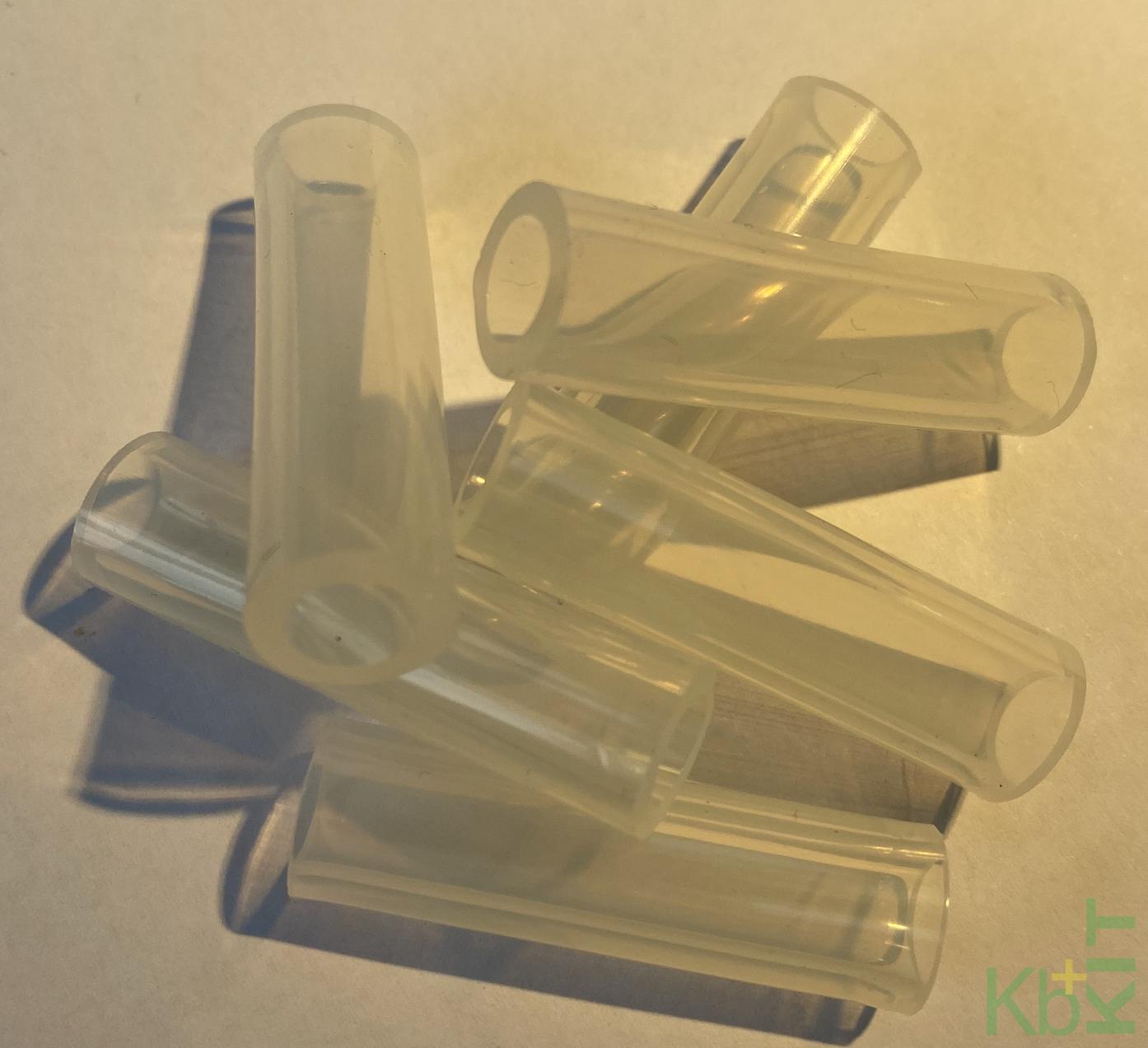 embout translucide Kb+